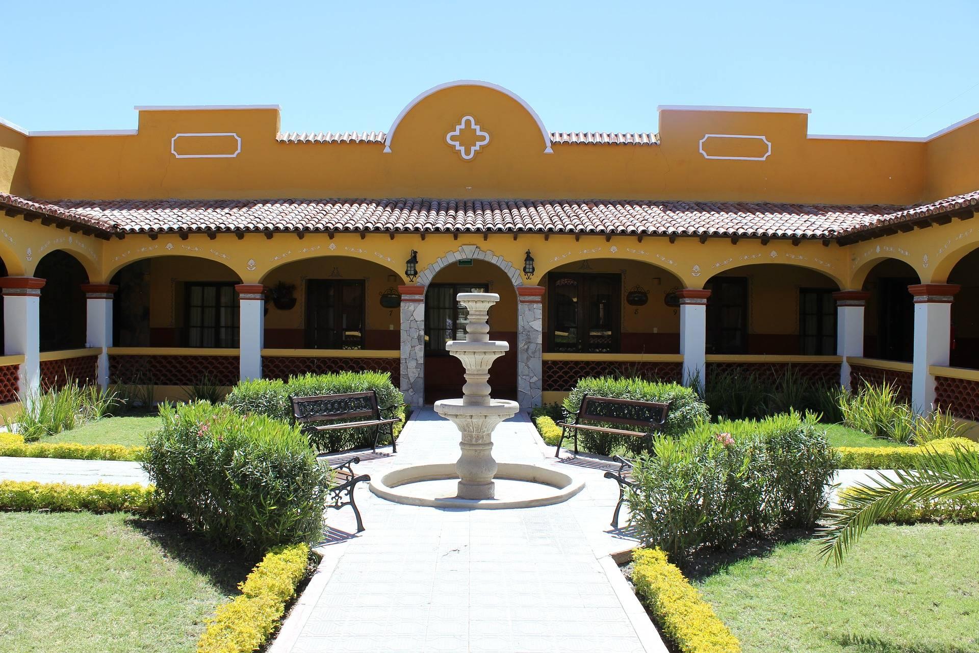Arquitectura andaluza